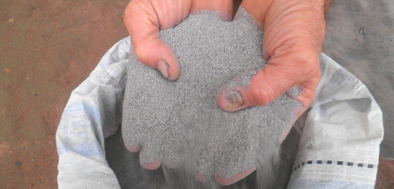 farinha de ossos - Como fazer adubo orgânico