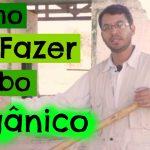 Curso da ImGrower como fazer adubo organico