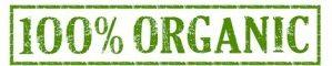 selo organico: certificacao organica