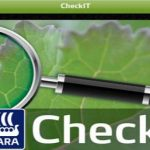 Yara CheckIT - o APP que irá Ajudar o Produtor Orgânico