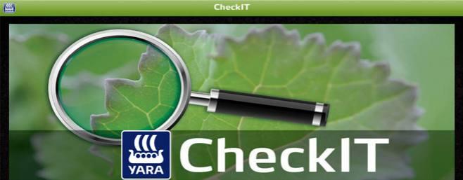 yara checkit app