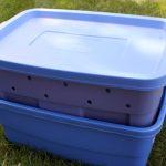 Transforme seu Lixo Orgânico em Adubo Orgânico Utilizando uma Composteira