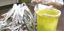 como fazer uma composteira doméstica: passo 3