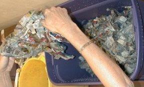 como fazer uma composteira doméstica: passo 4