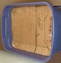 como fazer uma composteira doméstica: passo 5