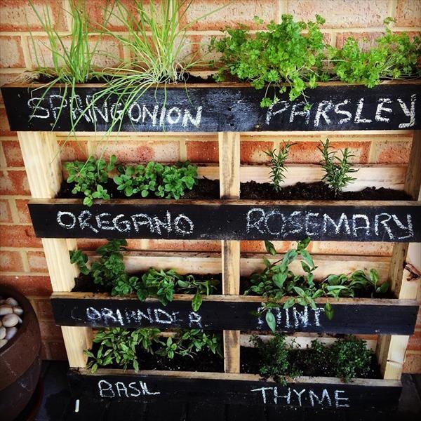 hortas suspensas modelos de horta