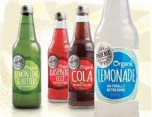 refrigerante orgânico : guarana organico