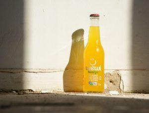 refrigerante orgânico : produtos orgânicos