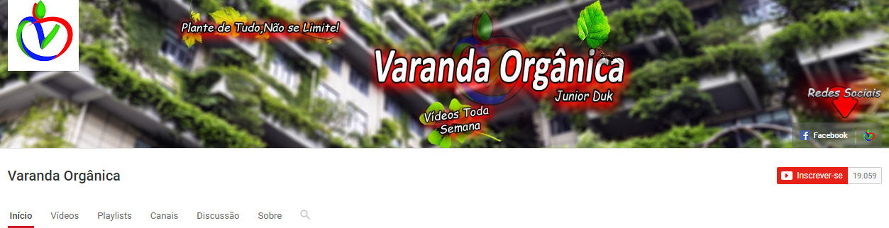 varanda orgânica-e-youtube-imgrower
