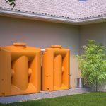 Cisterna Caseira Pode Ser uma das Soluções para a Crise Hídrica