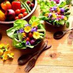 10 Flores Comestíveis para Plantar na sua Horta Orgânica
