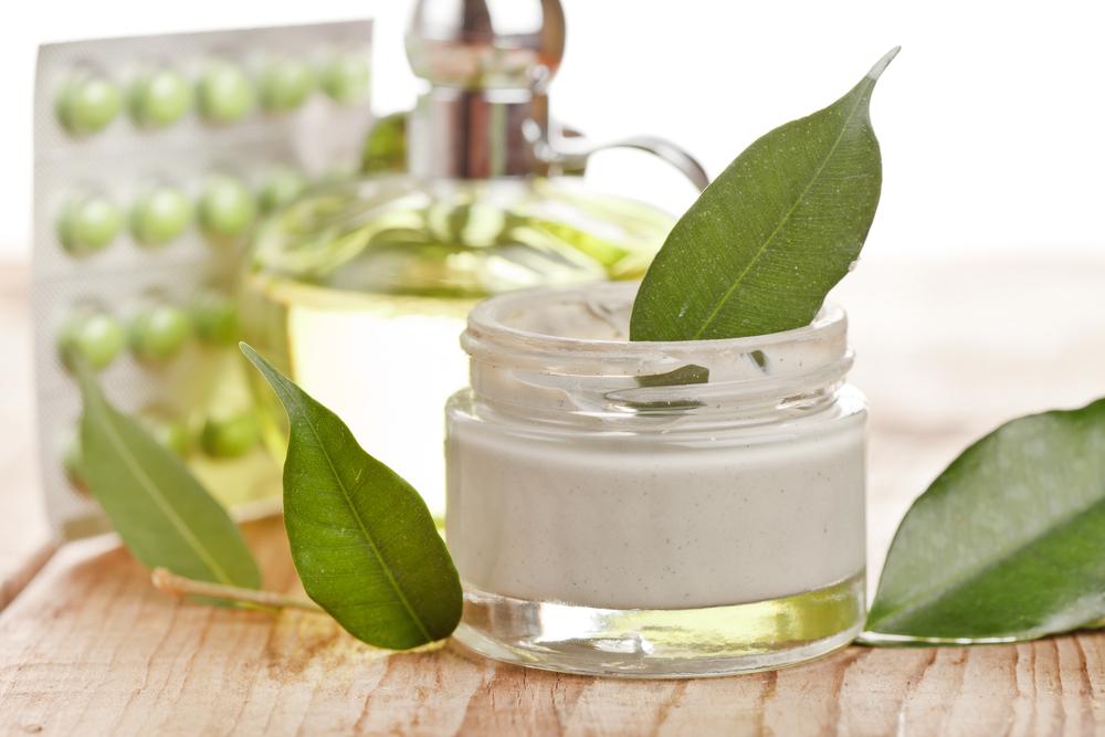 cosméticos orgânicos