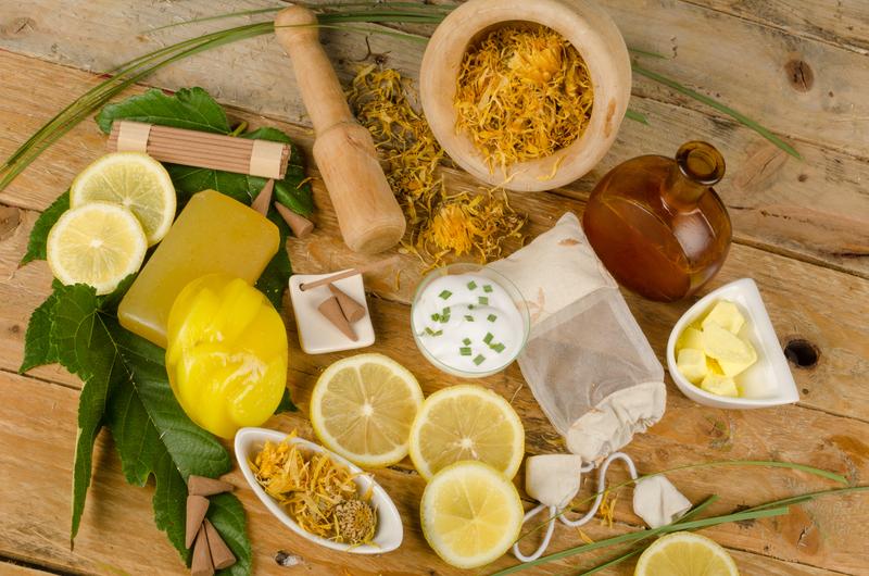 cosméticos orgânicos : cosméticos naturais