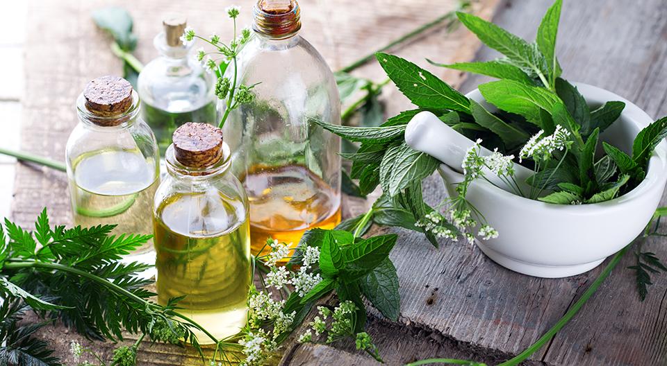cosméticos orgânicos : natural cosméticos