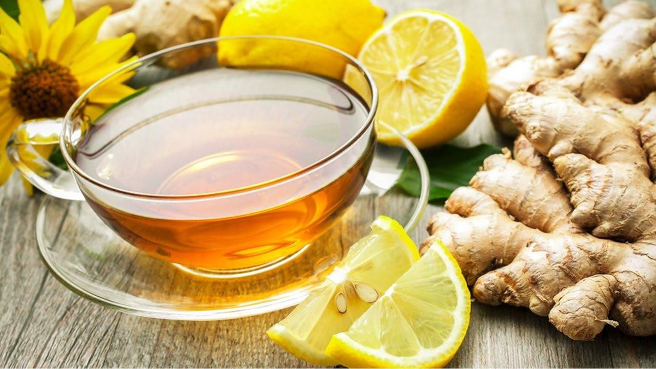 como plantar gengibre orgânico : chá de gengibre