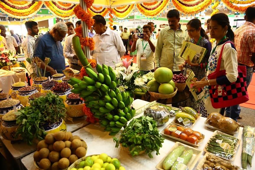 feira orgânica : feiras orgânicas