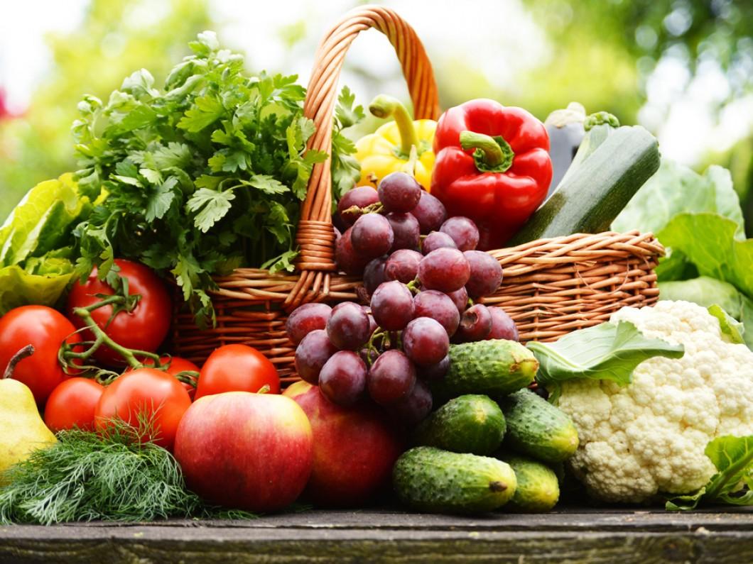 feira orgânica : produtos orgânicos